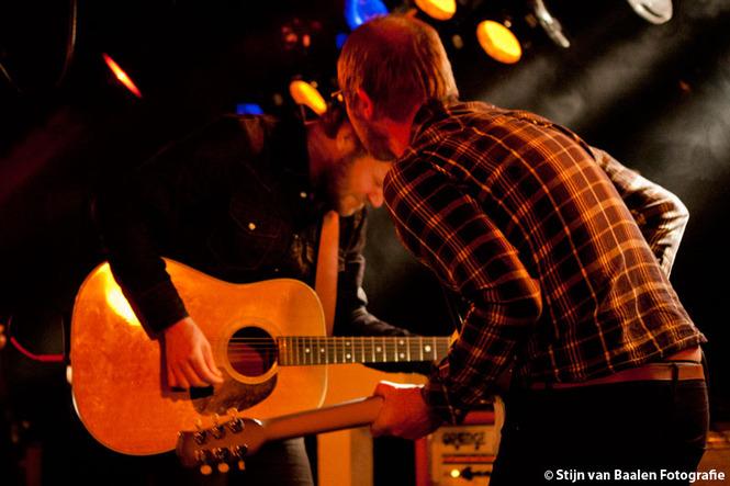 Tika  op 17 december 2011 door Stijn van Baalen
