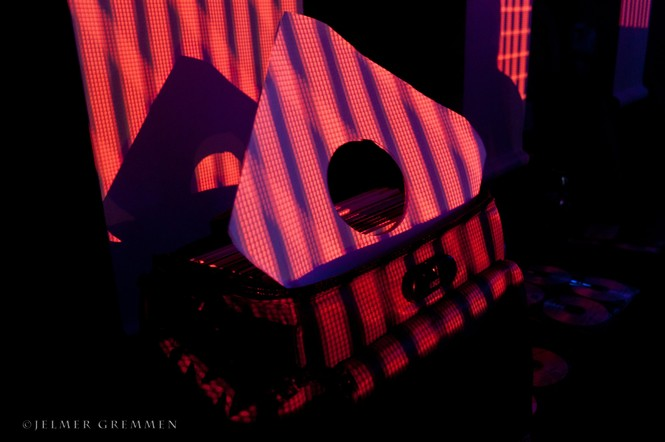DeventerDubSessions op 31 maart 2012 door Jelmer Gremmen