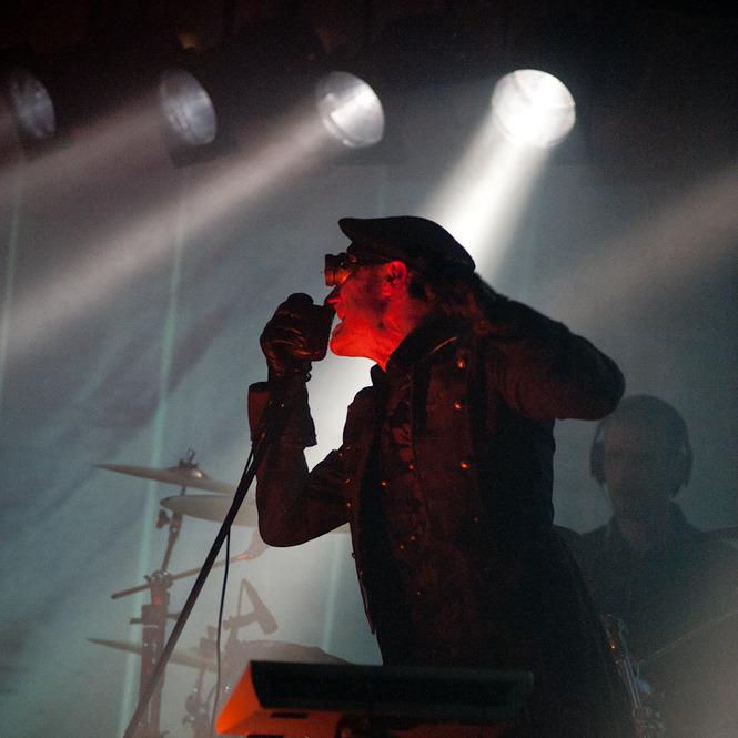 Schwarzblut     op 11 mei 2012