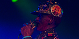 Small lee perry mad professor foticoon 26