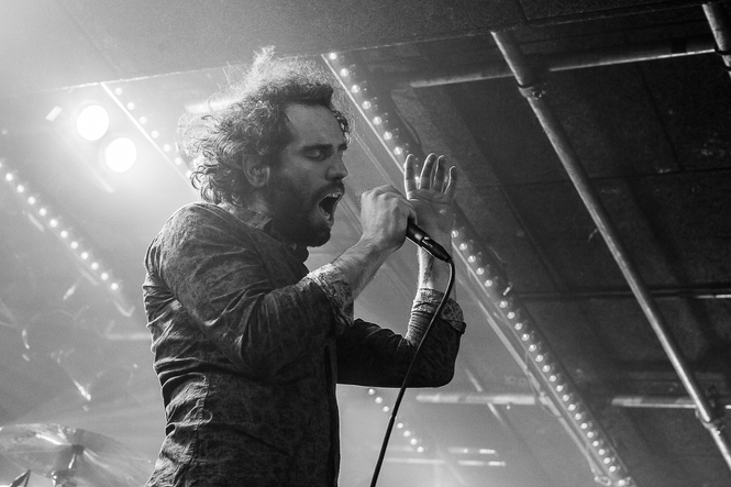 Navarone op 10 november 2017 door Rick de Visser