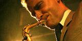 Benjamin Herman met Blue Sky Blond + Knalpot