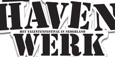 Festival Havenwerk