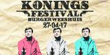 Des Konings Festival 2017