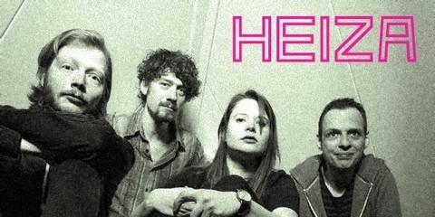 HEIZA