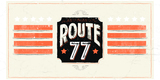 Route 77