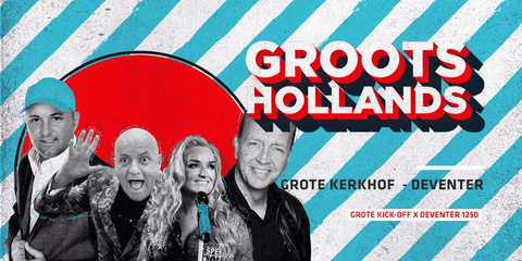 Groots Hollands